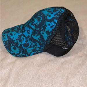 Lululemon Trucker Hat